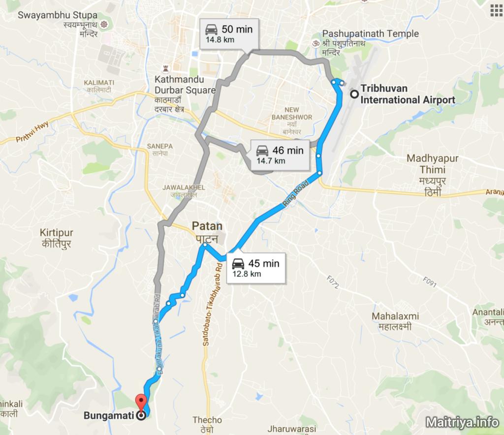 kathmandu-airport-bungamati